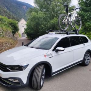 Taxi Ladstätter Norbert in Brixen