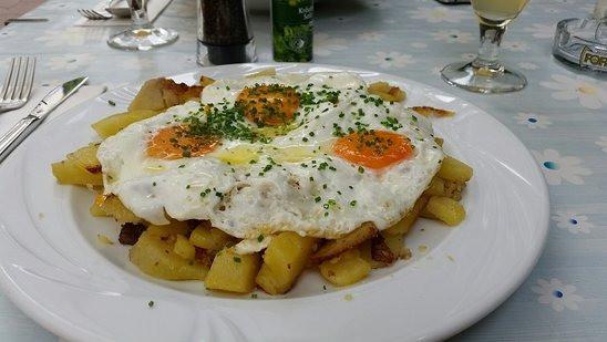 Restaurant Hochwart in Plaus