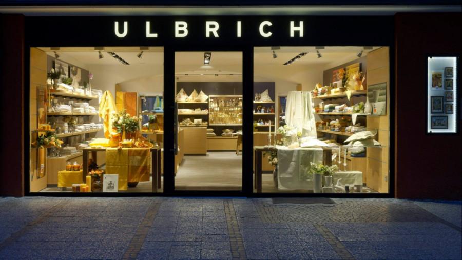 ULBRICH Textil.Manufaktur - Wohnen & Geschenke in Bruneck
