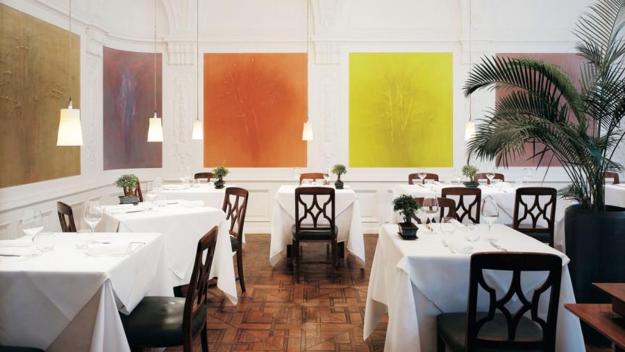 Restaurant Laurin in Bozen