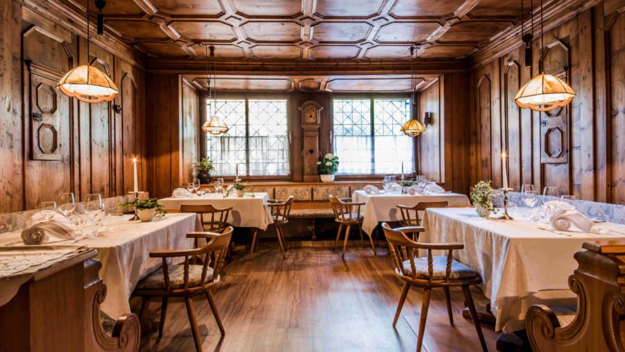 Hotel Restaurant Förstlerhof in Burgstall