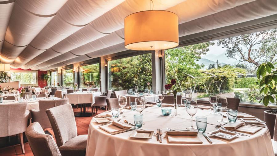 Restaurant Hidalgo in Burgstall