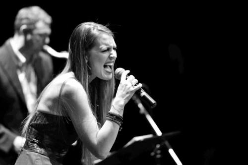 Elisa Venturin - docente di canto