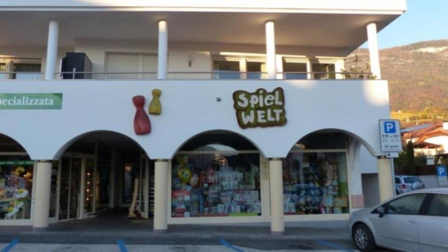 Spielwelt in Eppan a.d. Weinstraße