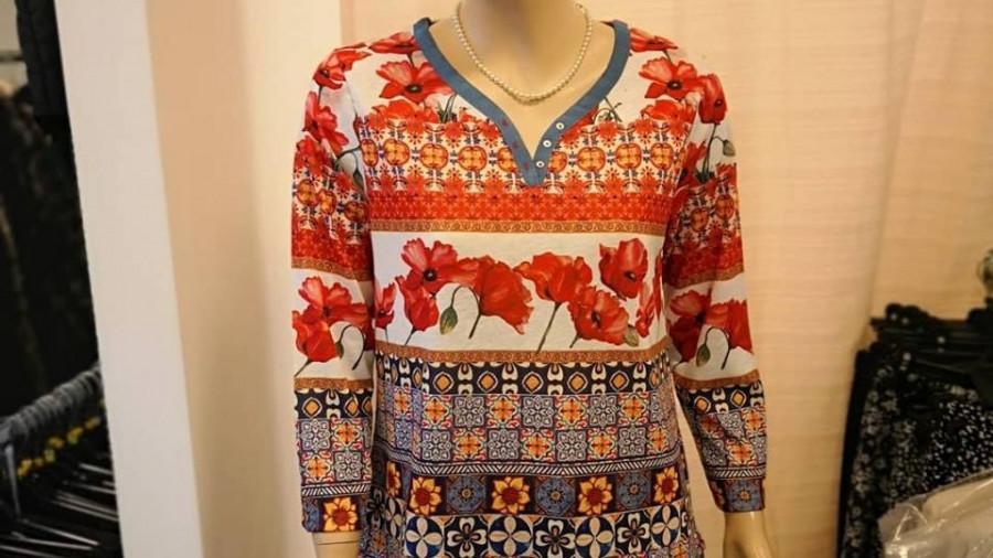 BÄRELE - Mode für die ganze Familie in Lana