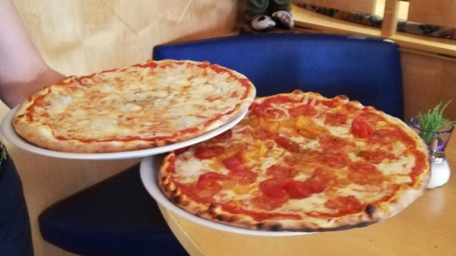 Pizzeria Restaurant Gubidunes in Klausen