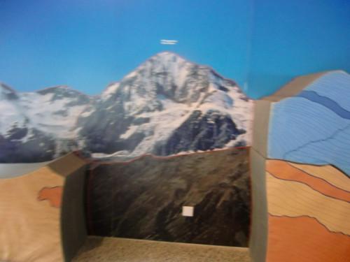 Gesteinspuzzle Ortlergebiet