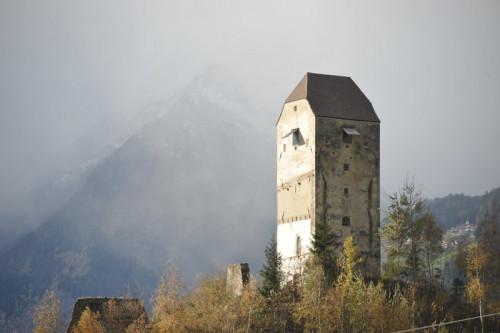 MuseumPasseier/ Isidor Plangger: Il Castel Giovo, sede esterna del MuseoPassiria