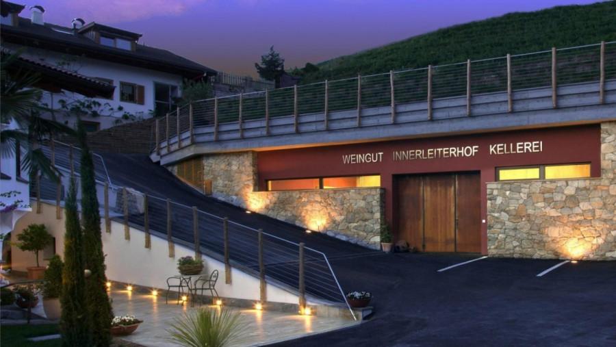 Tenuta vitivinicola Innerleiterhof a Scena