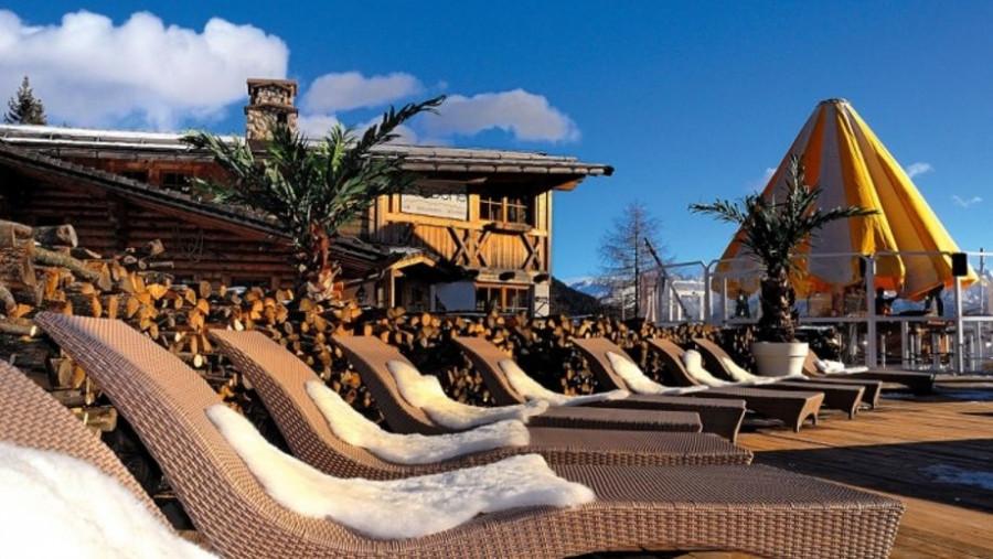 Gardoné - The Mountain Riviera in Bozen