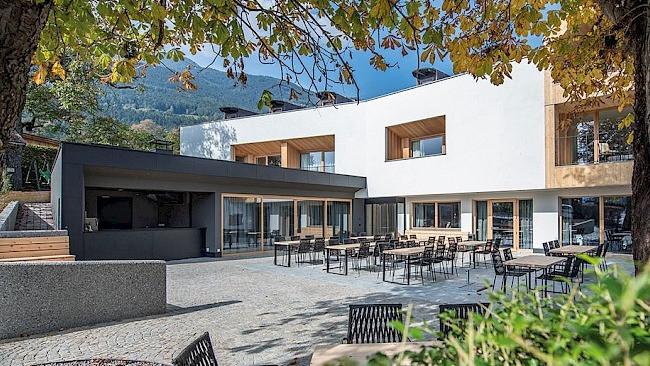 Restaurant Alpenrose in Brixen