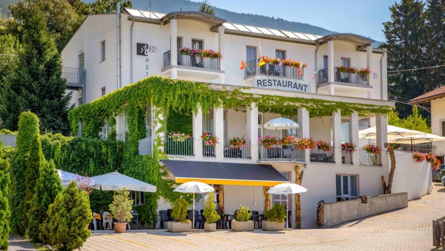 Restaurant Gasthof Iris in Mals