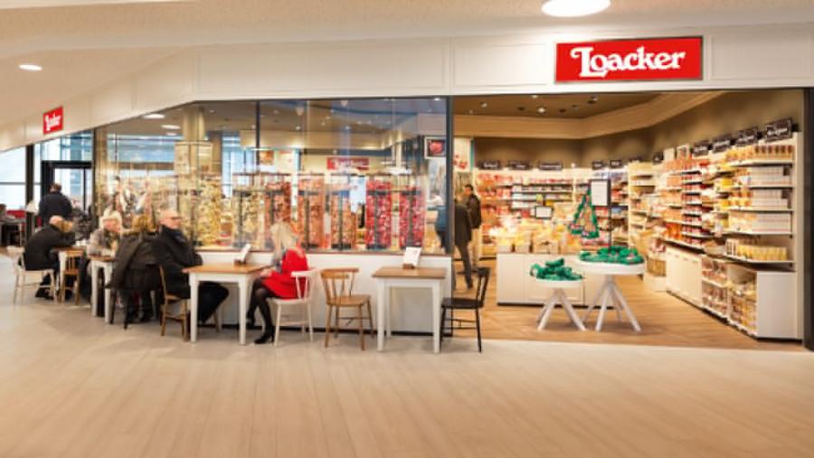 Loacker Café Bozen Twenty in Bozen