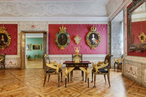 soggiorno imperiale