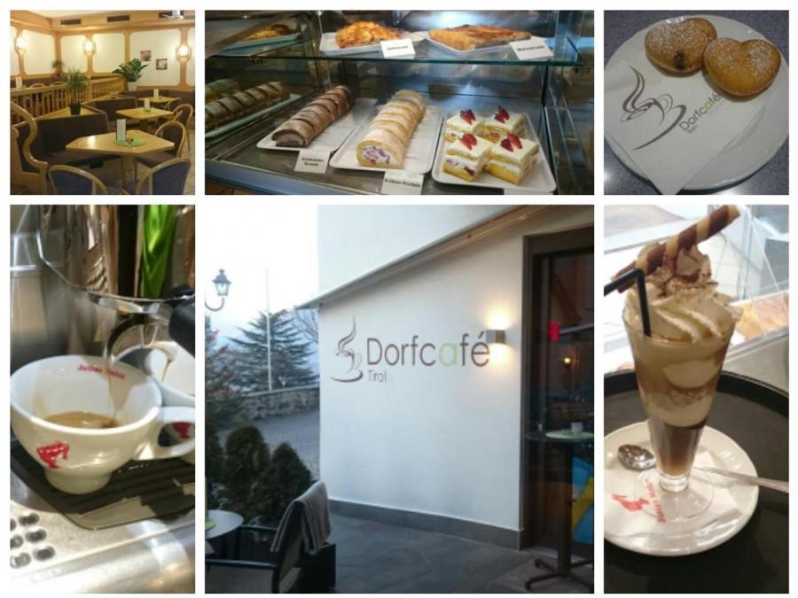 Dorfcafé a Tirolo