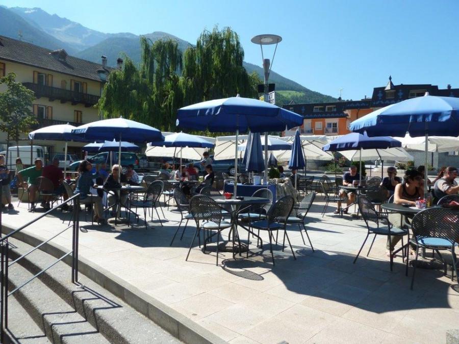 Eurobar in Prad am Stilfser Joch / Prato allo Stelvio