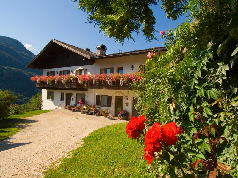 Buschenschank Gostnerhof a Barbiano