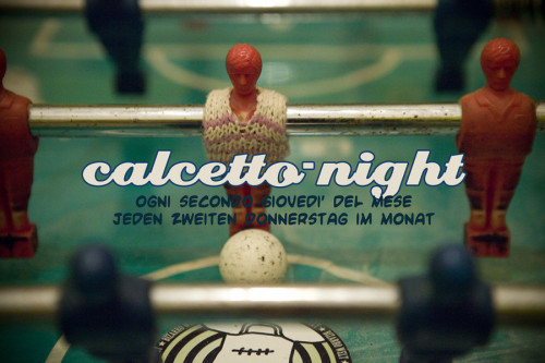 Calcetto Night