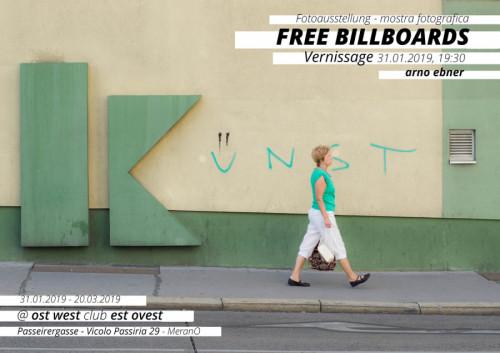 Free Billboards