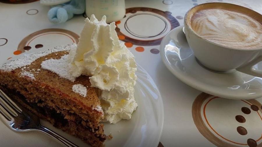 Cafe Ristorante Hochwart a Plaus