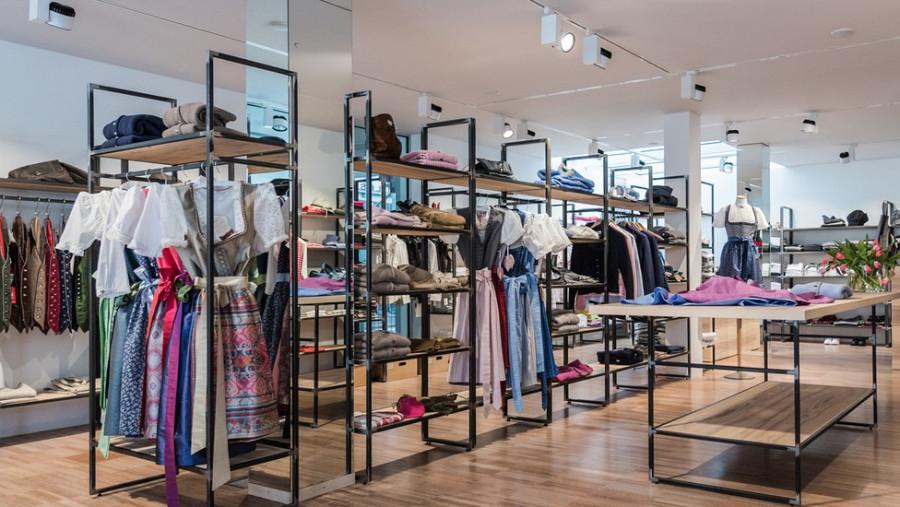 MILESI  Work-Tracht-Fashion in Bruneck