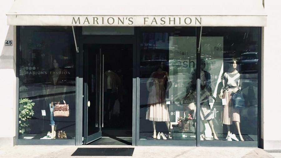 Marion´s Fashion in Latsch