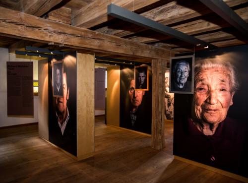 Landesmuseum Bergbau: Museo Provinciale Miniere