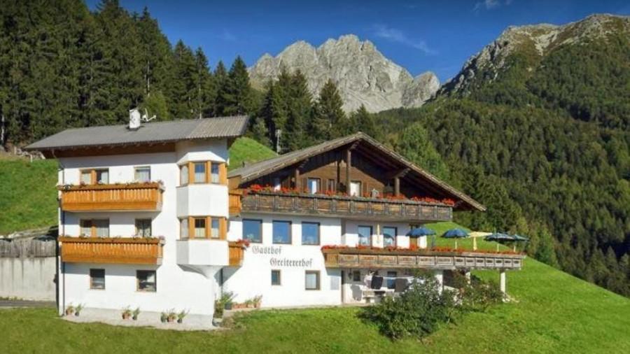 Gasthof Greitererhof in Schenna