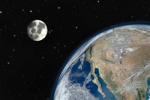 Pazzi per la Luna
