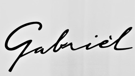Boutique Gabriel in Brixen