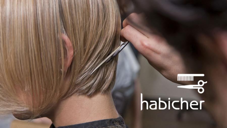 Salon Walter KG des Habicher W. & P. in Algund