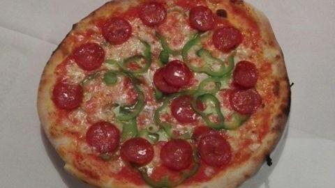 Ristorante Pizzeria Adler a Nova Ponente