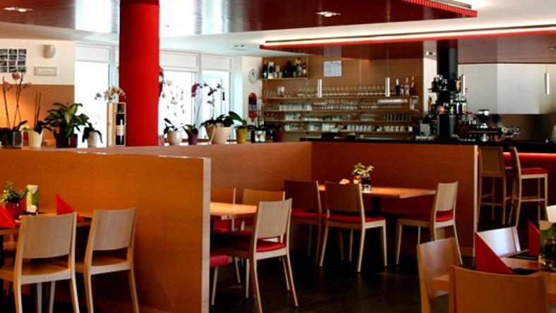 Spotti Bar - Pizzeria Restaurant in Partschins