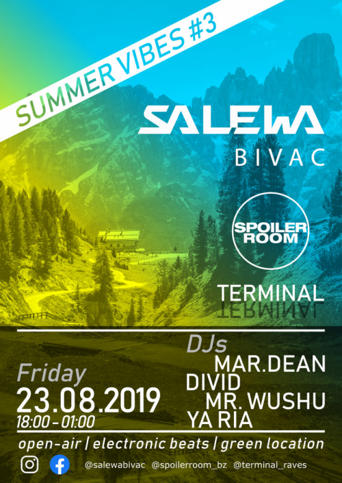 salewa summer vibes #3