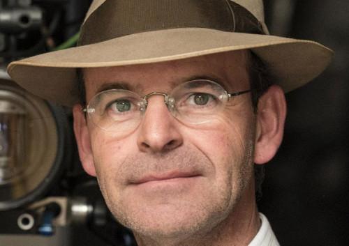 Filmfestival.bz: Dietmar Gamper