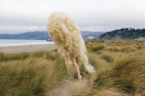 Anna Rose, The Dunes, 2013
