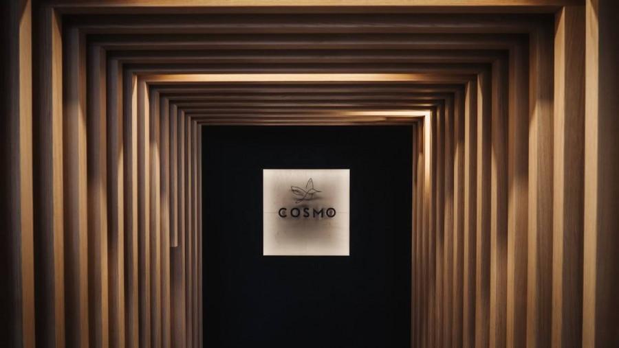 Restaurant Bar Cosmo in Bruneck / Brunico