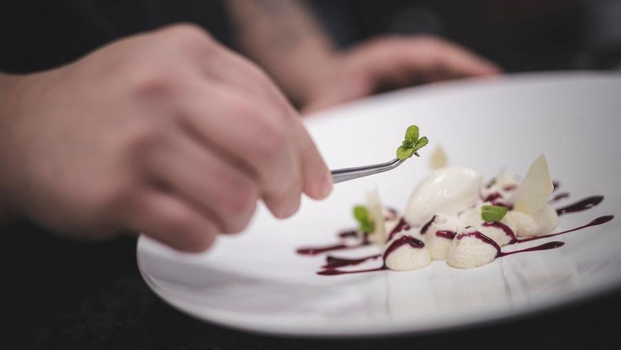 Gourmetrestaurant Artifex in Brenner