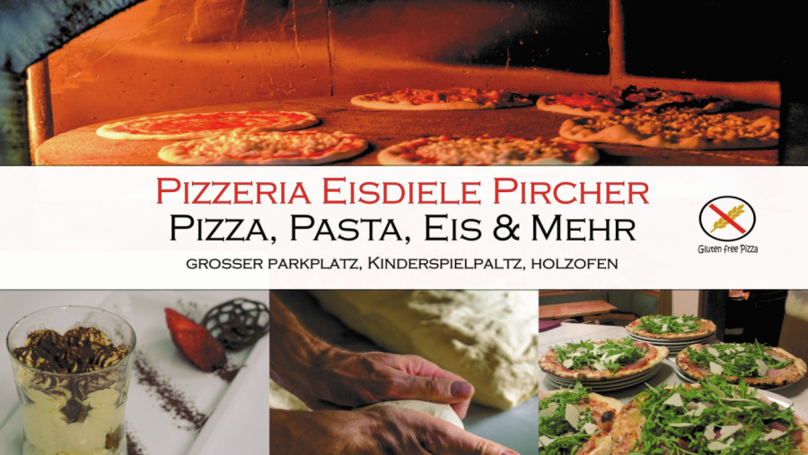 Pizzeria Pircher in Riffian