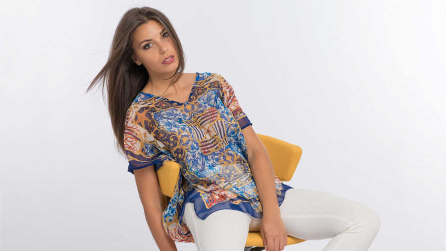 Mode Mitterhofer in Meran / Merano