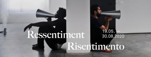 Francesca Grilli, The Forgetting of Air, 2016. ©Fondazione Teatro Metastasio di Prato. Photo: Simone Ridi: Risentimento