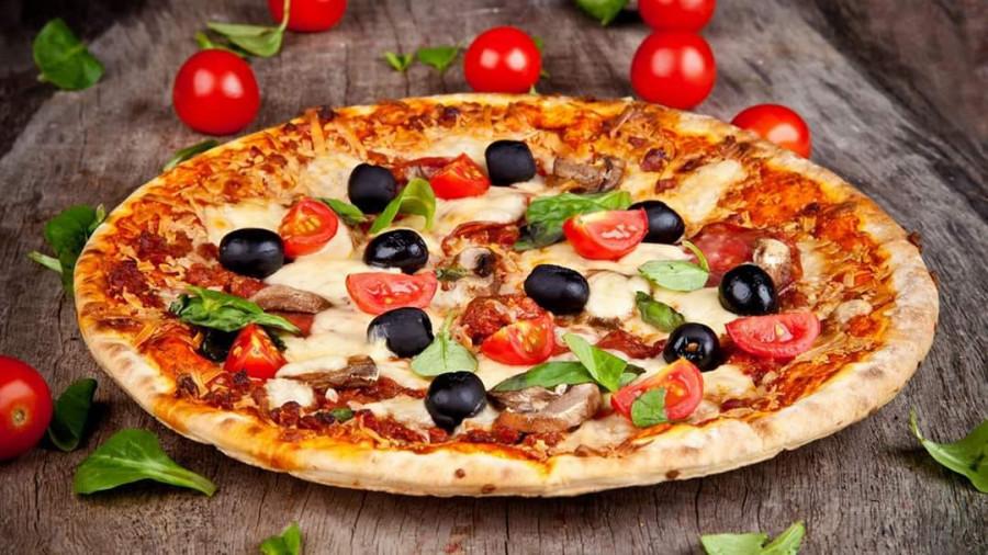 Pizzalike in St. Michael (Eppan)