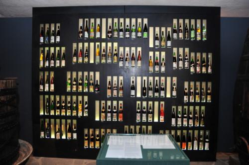 hoamet-tramin-museum: Historische Gewürztraminer aus aller Welt