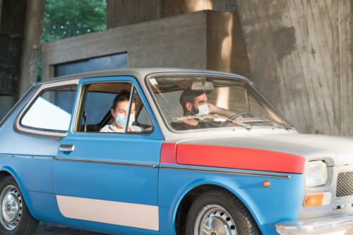 Fiat 127 Special, © Cristian Chironi