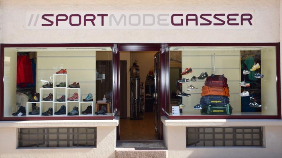 Sport Mode Gasser in Lana